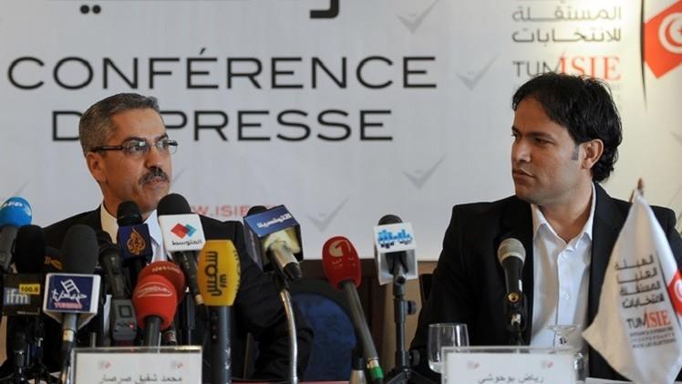 تونس.. 25 مرشحا للرئاسة و9 آخرون في الانتظار