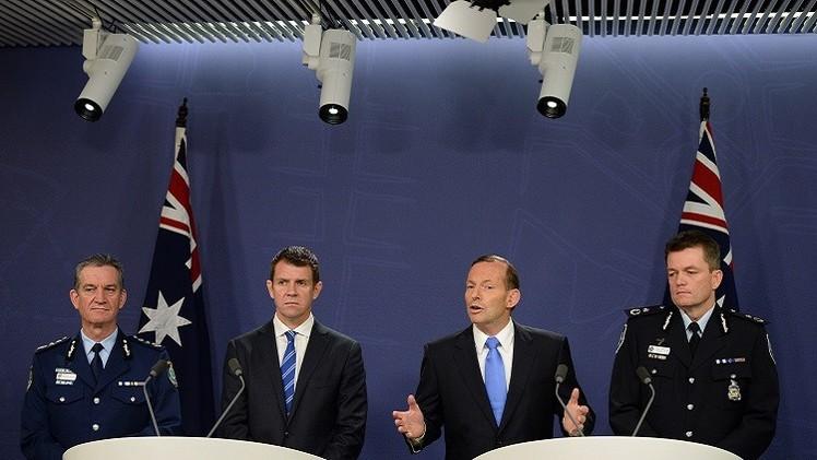أستراليا..  السجن لسنوات طويلة للعائدين من القتال في سورية
