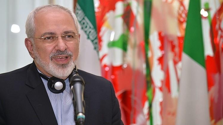 ظريف يؤكد بعد لقائه الفيصل فتح صفحة جديدة بين طهران والرياض