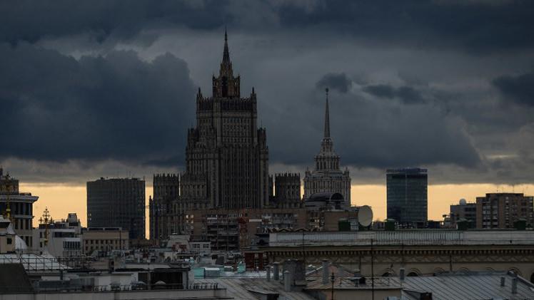 موسكو ترحب بالاتفاق الأفغاني