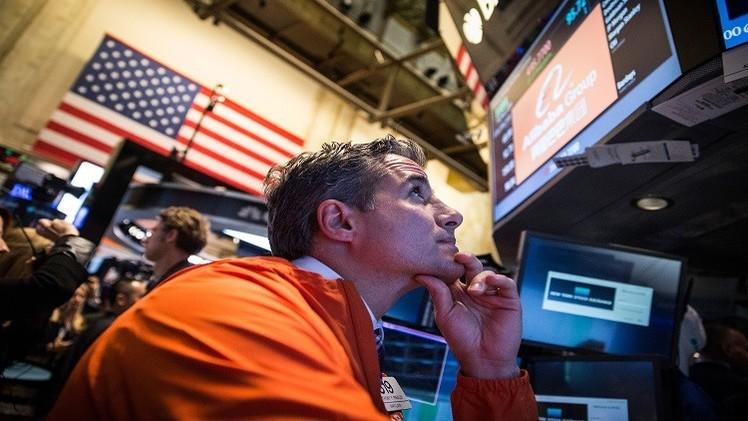 البورصات الأمريكية تتراجع بعد تصريحات وزير مالية الصين