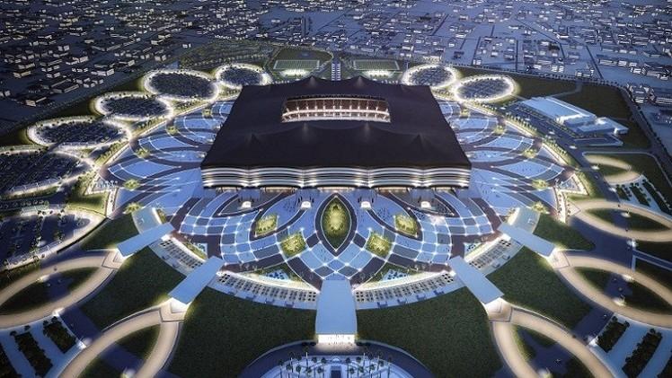 قطر ترد على دعوات سحب تنظيم البطولة منها