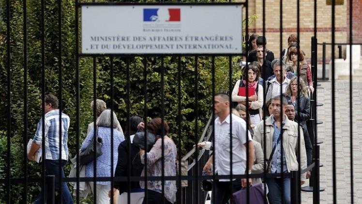 مجموعة على صلة بتنظيم الدولة الإسلامية تتبنى خطف مواطن فرنسي في الجزائر