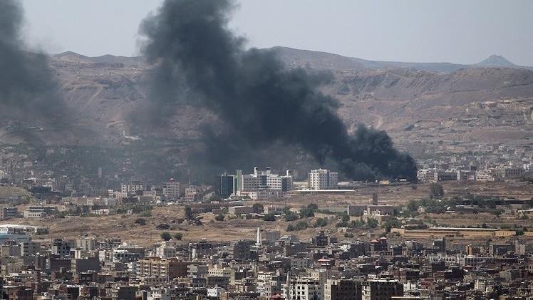 جماعة متصلة بالقاعدة تتبنى هجوما انتحاريا داميا ضد الحوثيين شمال اليمن
