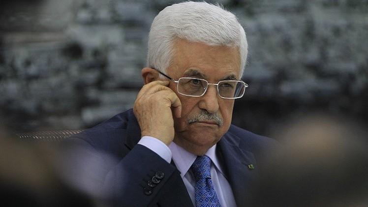 عباس ينوي طرح جدول زمني لمفاوضات مع إسرائيل