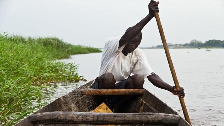 مصرع 13 سودانيا غرقا في النيل