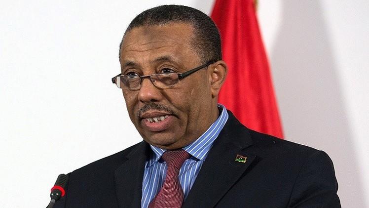 ليبيا.. حكومة الثني تنال ثقة البرلمان