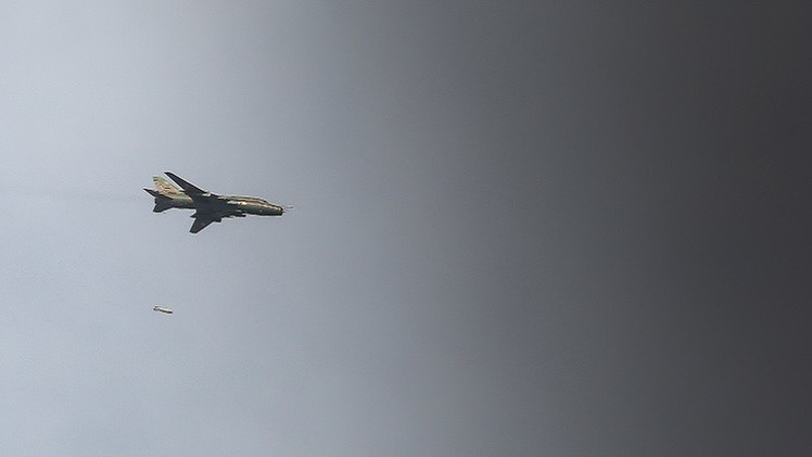 لأول مرة منذ 1989.. إسرائيل تسقط مقاتلة سورية في الجولان المحتل