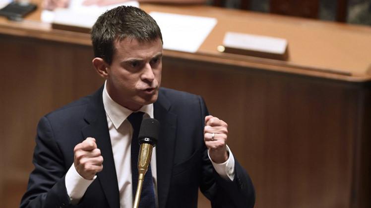 باريس: لن نتفاوض مع خاطفي الرهينة الفرنسي في الجزائر