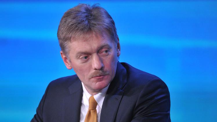 بيسكوف: موسكو لم تحدد بعد موقفها من إمكانية إلغاء العقوبات الأوروبية