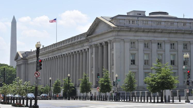 الولايات المتحدة تحد من إمكانية التهرب الضريبي لشركاتها