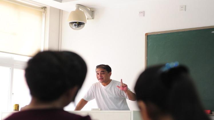 الحكم على مفكر بارز من الأويغور بالسجن المؤبد في الصين