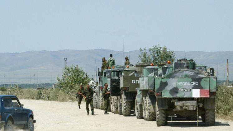 مقتل أكثر من 10 آلاف مسلح في شمال القوقاز خلال 15 عاما