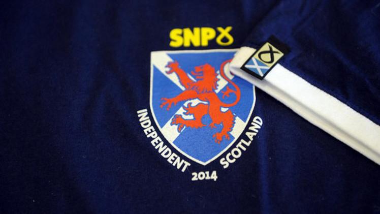 الحزب القومي الاسكتلندي يصبح من أكبر القوى السياسية في بريطانيا