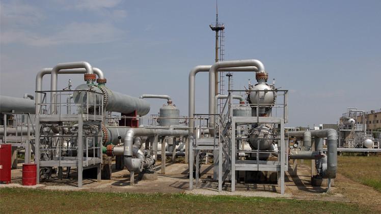 أوكرانيا تحاول ضمان احتياجاتها من الغاز لموسم الشتاء المقبل