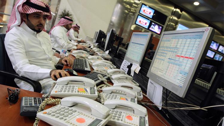 مؤشرا قطر والسعودية يتراجعان خلافا لمؤشر دبي خلال تعاملات يوم الثلاثاء