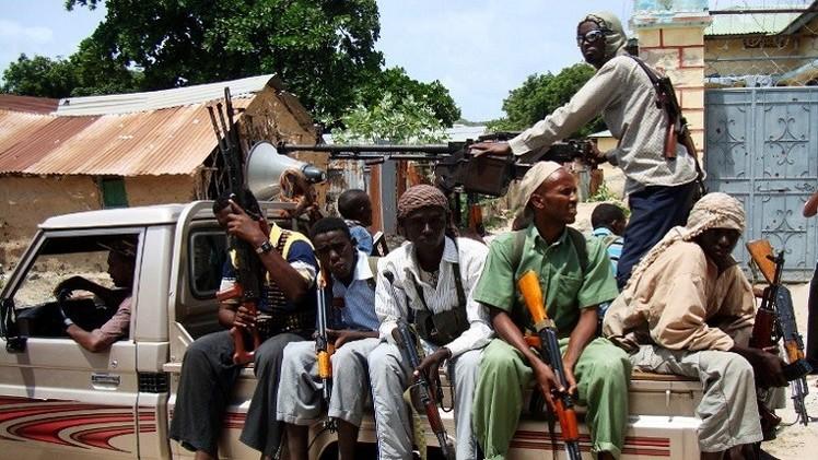 إخلاء سبيل رهينة ألماني كان محتجزا في الصومال