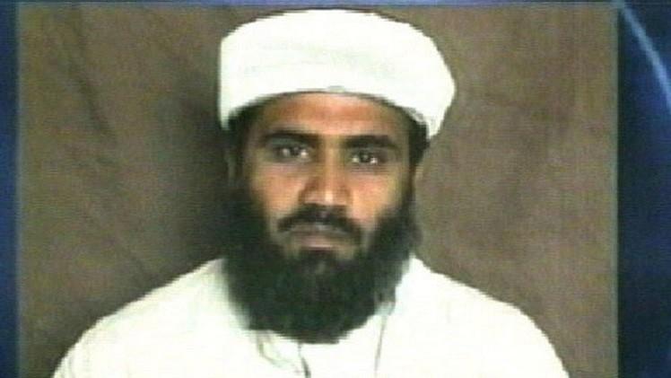 الحكم على صهر أسامة بن لادن بالسجن المؤبد في نيويورك