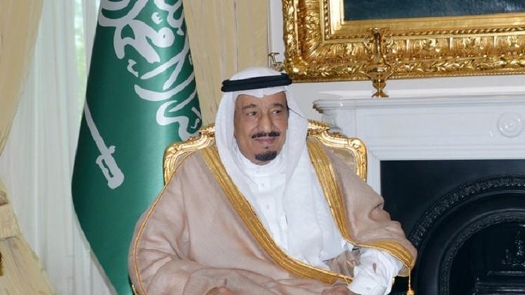 السعودية تؤكد مشاركتها في قصف