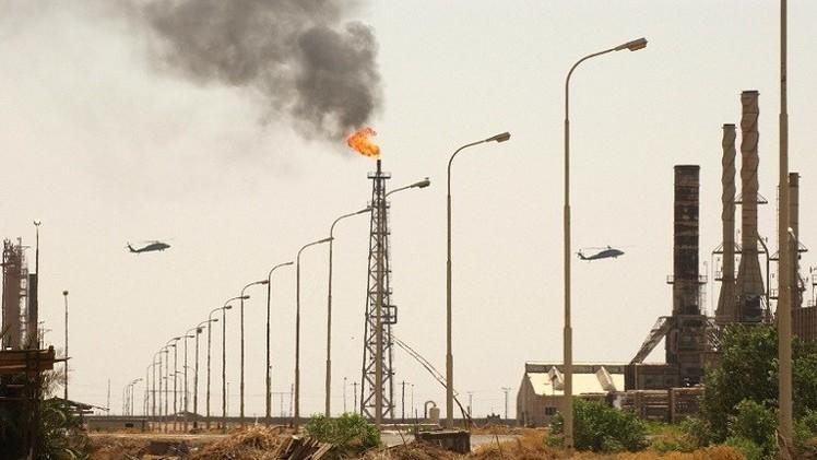 القوات العراقية تحبط هجوما على مصفى بيجي وتقتل 30 عنصرا من المهاجمين