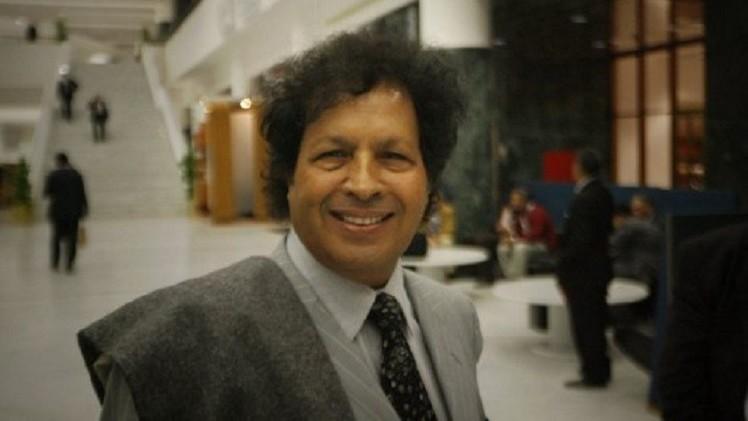 إلغاء عقوبات أوروبية مفروضة على أحد اقرباء القذافي