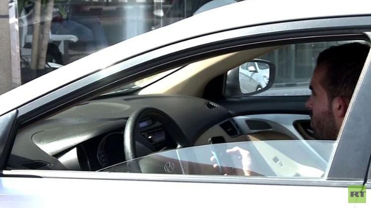 خطورة استخدام الجوال أثناء القيادة
