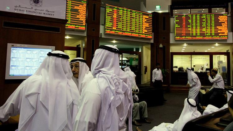 مؤشرات قطر والسعودية ودبي تتراجع في تداولات الأربعاء