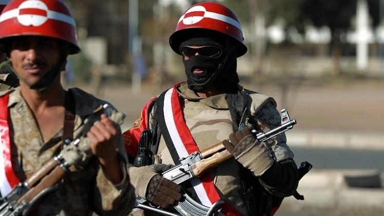 اليمن يطلق سراح إيرانيين اثنين اعتبرا من عناصر