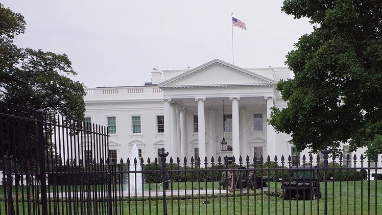 واشنطن تلوح بمعاقبة