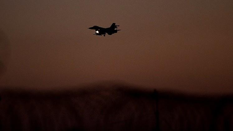 19 قتيلا بينهم 5 مدنيين في قصف منشآت نفطية لـ