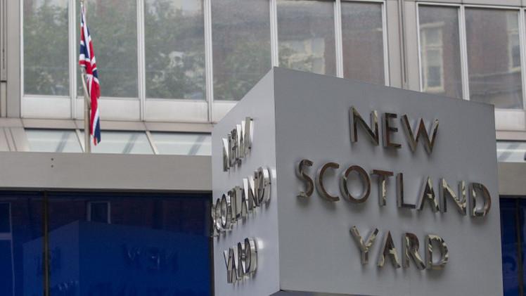 لندن.. القبض على 9 يشتبه بتورطهم في نشاط إرهابي