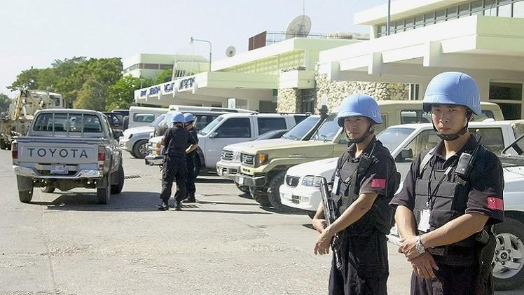 الصين تعتزم إرسال 700 جندي ضمن قوات حفظ السلام الدولية في جنوب السودان