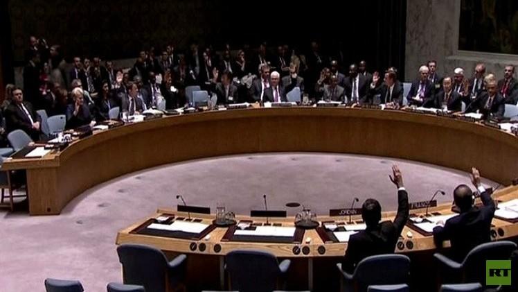 موسكو: قرار مجلس الأمن لمنع تدفق المسلحين الأجانب يعكس موقفنا