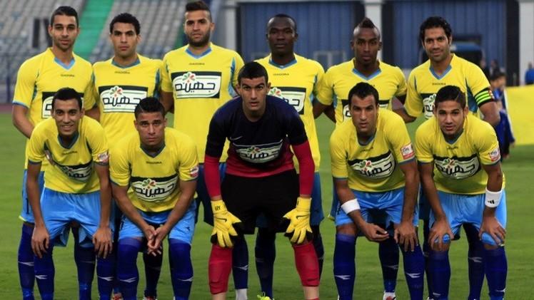 الإسماعيلي يحقق باكورة انتصاراته في الموسم الجديد للدوري المصري