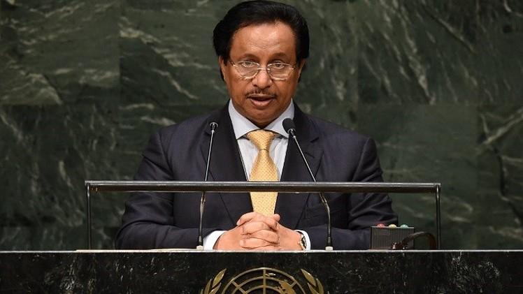 رئيس وزراء الكويت: نرفض كافة صور الإرهاب مهما كانت أسبابه ودوافعه
