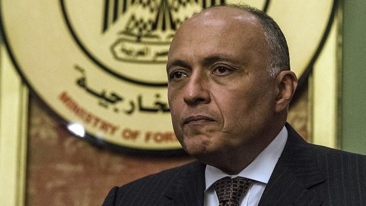 مصر تستنكر خطاب أردوغان وتتهمه بدعم الجماعات الإرهابية
