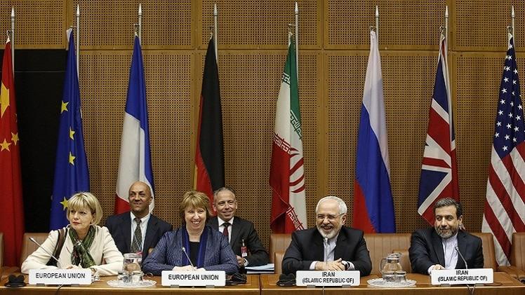 مصادر: واشنطن ستقترح على طهران الاحتفاظ بنصف أجهزة الطرد المركزي