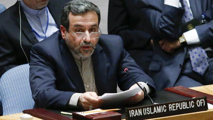 عراقجي: لن نتخلى عن حقنا النووي ومتمسكون بالتفاوض