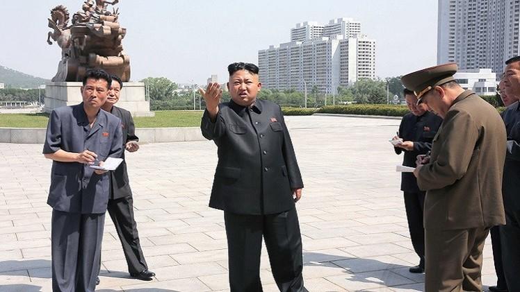 احتجاب زعيم كوريا الشمالية  عن الظهور منذ 3 أسابيع يعزز أنباء مرضه