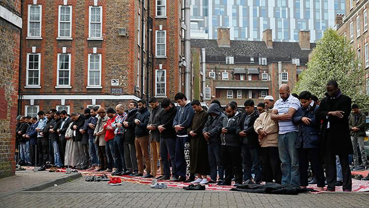 دراسة: عُزلة المسلمين البريطانيين الأغنياء تجعلهم عرضة للتطرف