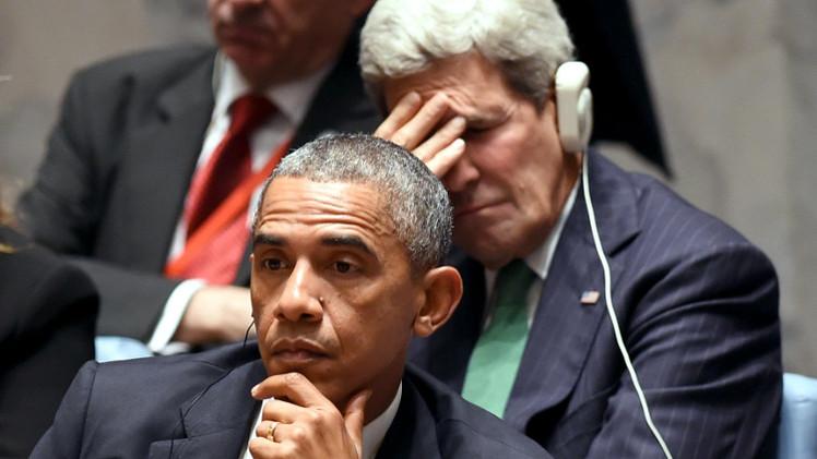 الكرملين يستغرب من تصنيف أوباما لروسيا كـ