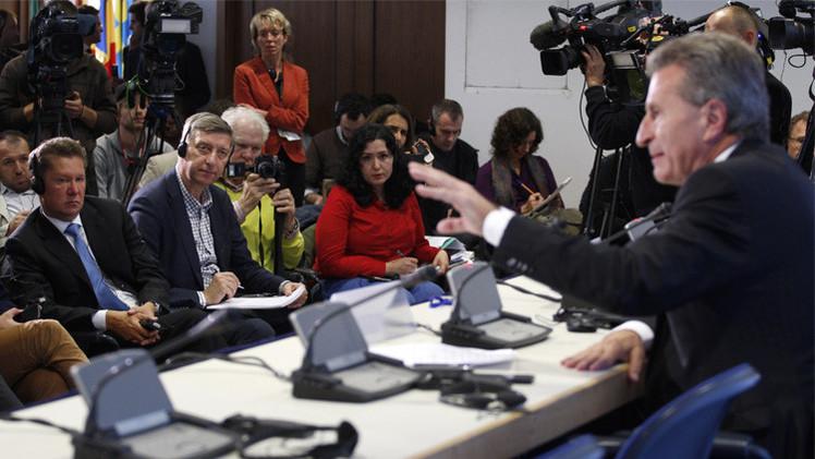 اتفاق مبدئي على تسديد كييف 3.1 مليار دولار لروسيا قبل نهاية العام
