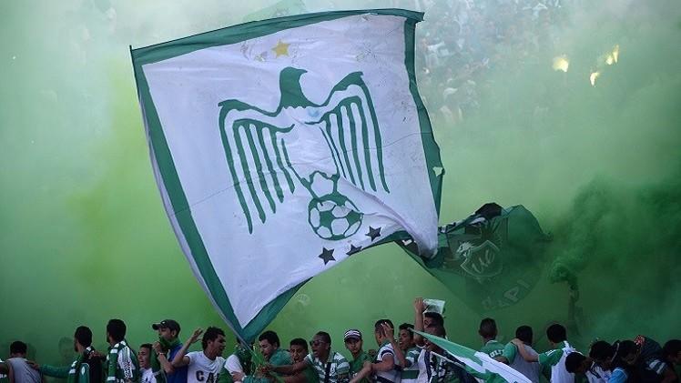 البيضاوي المغربي يعين البرتغالي روماو مدربا بديلا للجزائري بن شيخة