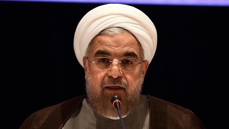 روحاني: التقدم في الجولة الأخيرة من المفاوضات بين طهران والسداسية ضئيل جدا