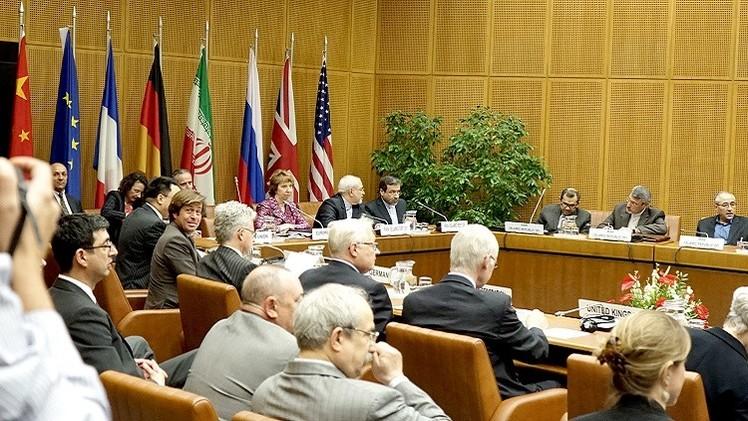 مواقف القوى الكبرى وإيران بشأن الملف النووي لا تزال متباعدة