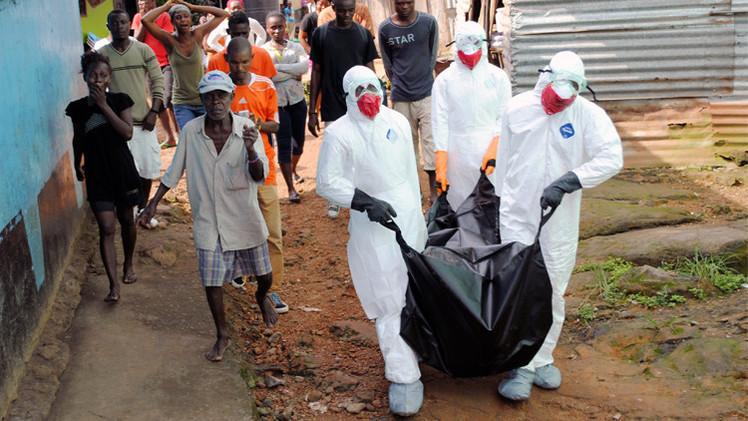 روسيا مستعدة لإيفاد خبراء إلى سيراليون لمكافحة