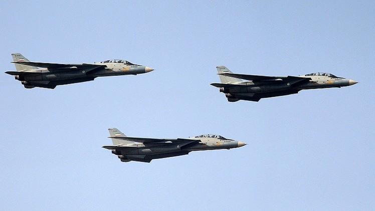 إيران تهدد بضرب