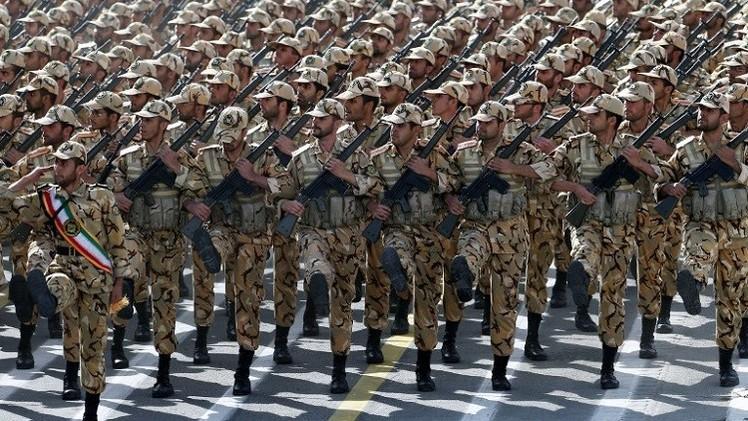 مسؤول إيراني: ضباطنا يقدمون دعما استشاريا في العراق ولبنان وفلسطين