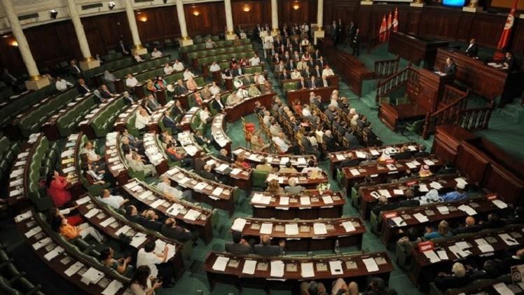 1326 قائمة  تتنافس على المقاعد البرلمانية في تونس