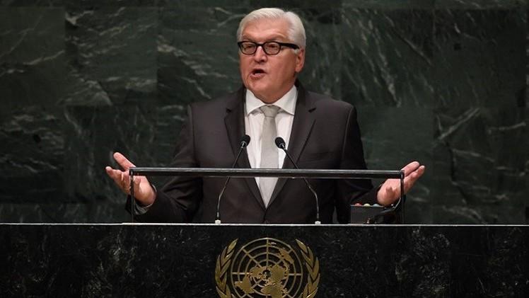 ألمانيا تستضيف مؤتمرا دوليا لجمع المساعدات للاجئين السوريين